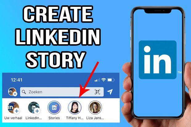 LinkedIn Gulirkan Fitur Stories untuk Pengguna di Seluruh Dunia