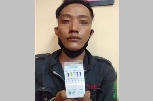 Jejak SH, Pelaku Pembunuhan Ruly di Tambora: Positif Narkoba dan Residivis Kejahatan Jalanan