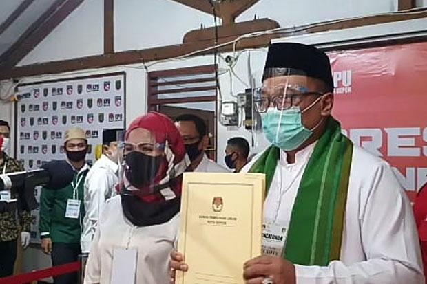 Ingin Perubahan, Mantan Pengurus PKS Dukung Pradi-Afifah