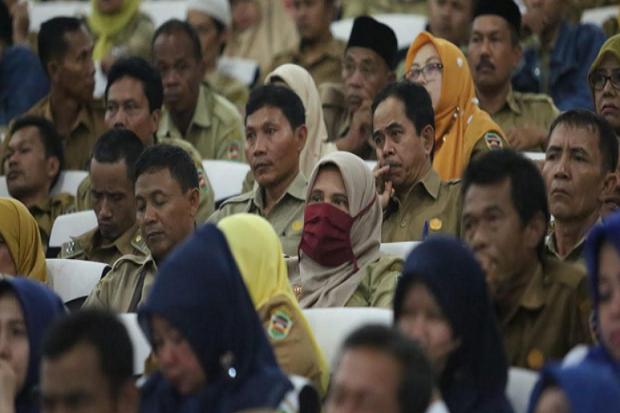 164 CPNS Hasil Seleksi di Purwakarta Diumumkan Hari Ini