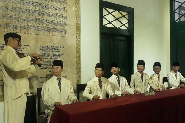 napak tilas museum sumpah pemuda dari indekos menjadi tempat pergerakan pqp - 5 Rekomendasi Tempat Wisata di Jakarta Pusat