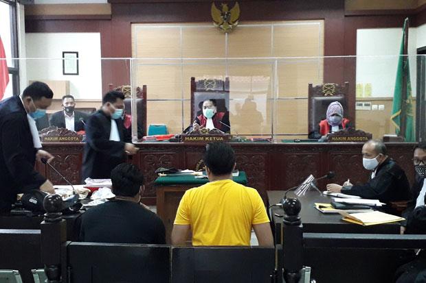Transfer Rp800 Ribu, Akmal Dibekuk Sebelum Pesta Sabu Dimulai