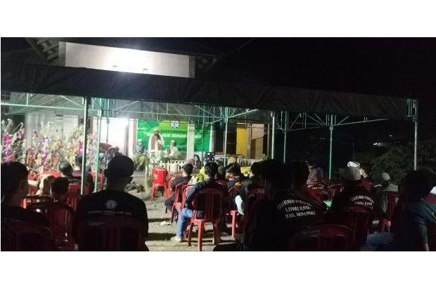 Peringatan Maulid di Morowali sebagai Momentum Tingkatkan Akhlak