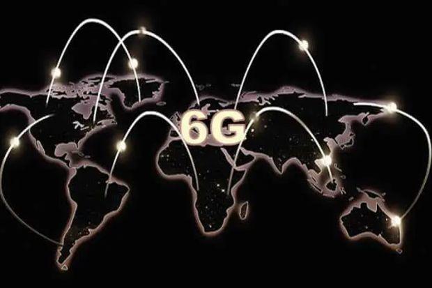 Pertama di Dunia, China Sukses Uji Satelit 6G di Luar Angkasa