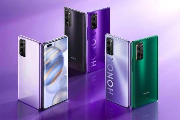 Duh, Huawei Dikabarkan Diam-diam Telah Menjual Honor