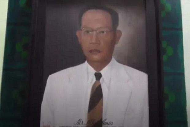 Gubernur Riau Pertama Jadi Pahlawan Nasional, Syamsuar: Kita Patut Bersyukur