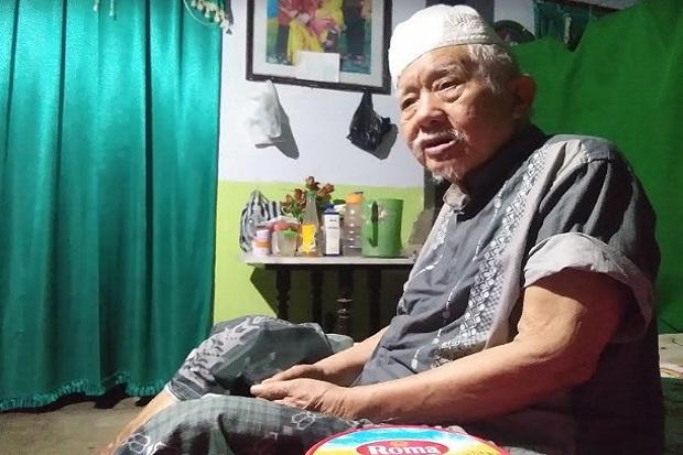 Kisah Mbah Manshur, Penyepuh Bambu Runcing Bertuah dalam Pertempuran 10 November