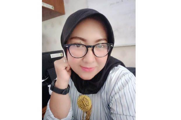 Ada Ibu Cantik dari Medan Selayang Laporkan Akhyar Nasution ke Bawaslu