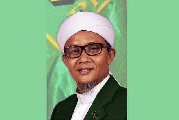Pilbup Bandung, Ponpes Miftahul Huda Instruksikan Ribuan Alumni Dukung Bedas