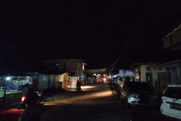 Kerinci Ribut Lagi, Rumah Kades Rusak dan Dijarah OTK