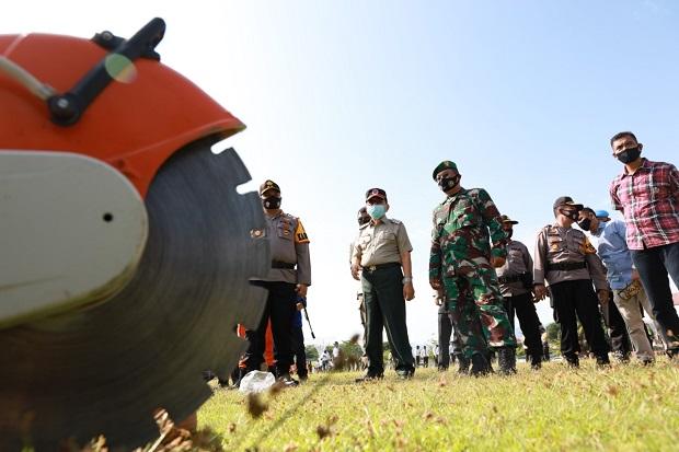 Antisipasi Cuaca Buruk, Sekda Serukan Tanggap Bencana hingga ke Desa
