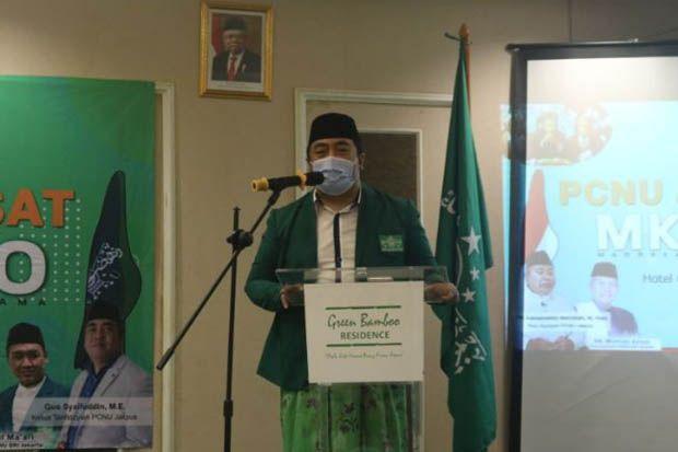 PCNU Jakpus: Pentingnya Memperkuat Hubungan Ulama dan Umara