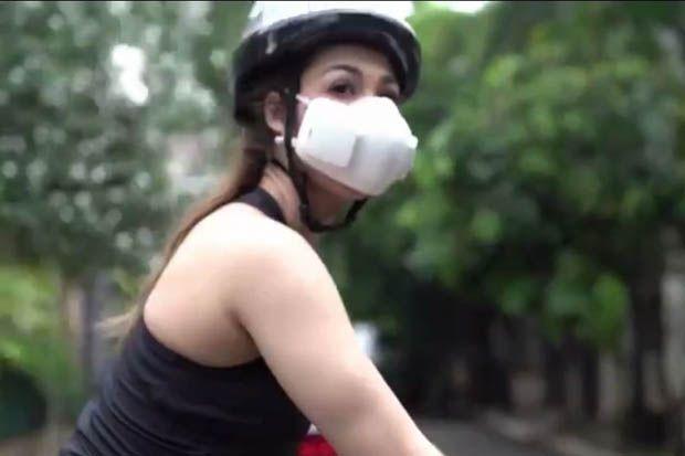 Masker Canggih Anti-Virus versi LG Mulai Dijual di Indonesia