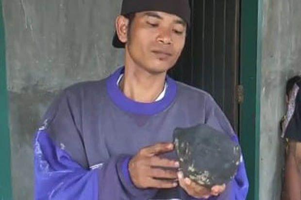 Batu Meteornya Disebut Laku Rp26 Miliar, Pengakuan Joshua Hutagalung Bikin Kaget!