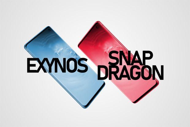 Soal Frekuensi CPU dan Irit Baterai, Exynos 2100 Lebih Jago dari Snapdragon 875