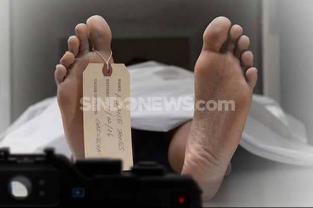 Polisi Pastikan Penemuan Mayat dalam Lantai Korban Pembunuhan