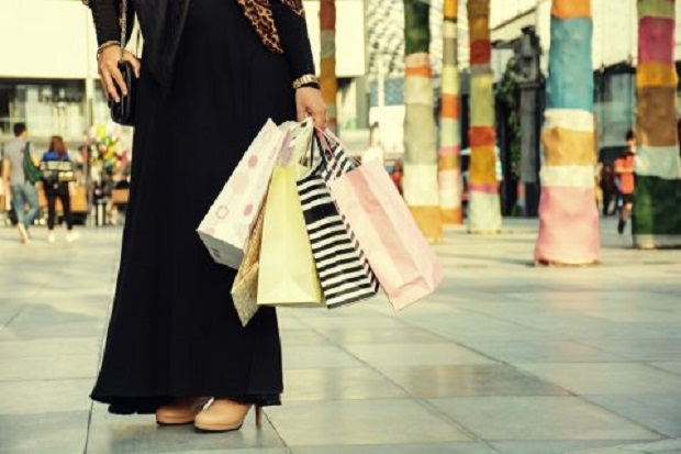 Nasehat Bagi Perempuan yang Senang Jalan-jalan ke Pasar