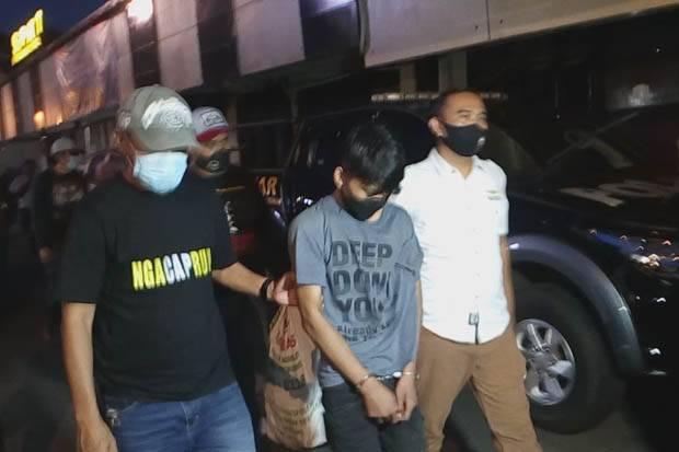 Juan Bunuh dan Kubur Syarif karena Sering Diajak Hubungan Sesama Jenis