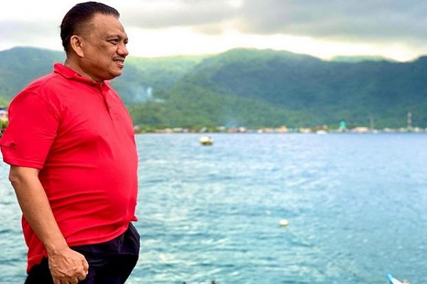 Volume Ekspor Sulut ke Jepang Meningkat, Olly : Gebrakan Ini untuk Nelayan-Petani