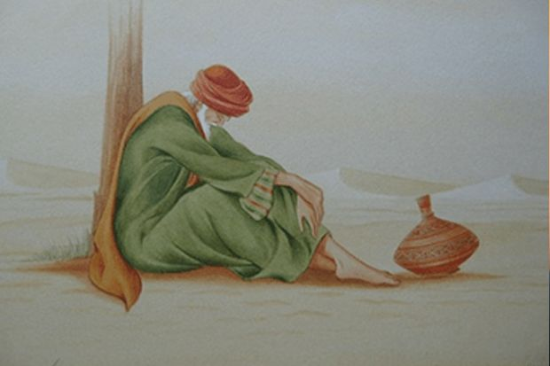 Kisah Sufi: Sang Guru dan Arah Mana yang Benar?