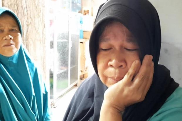 2 Anaknya Tertimbun di Lubang Tambang Emas, Sang Ibu Berharap Ditemukan Selamat