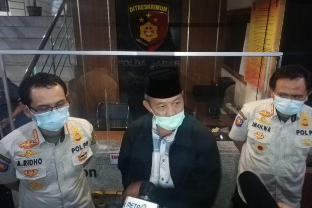 Dicecar 50 Pertanyaan, Sekda Kabupaten Bogor: Kegiatan Habib Rizieq Tak Berizin