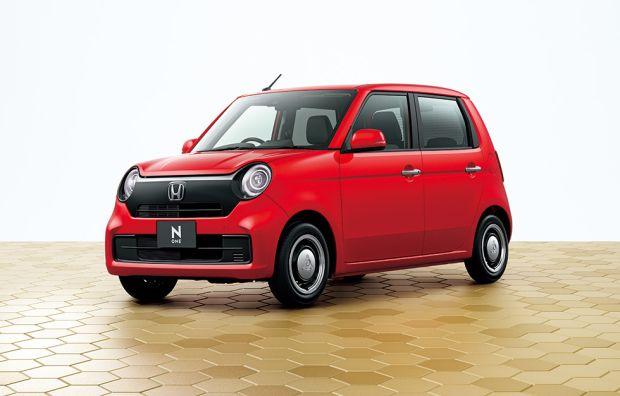 Unik, All New Honda N-One Akan Ingatkan Penumpang Jika Ada Barang Tertinggal di Kursi