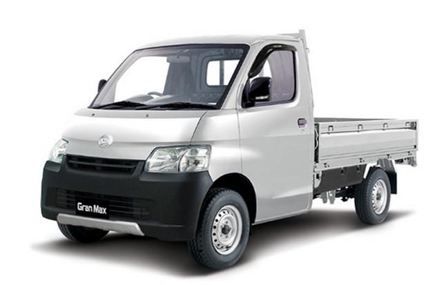 Dipimpin Gran Max Pick Up, Penjualan Daihatsu pada Oktober 2020 Bergairah