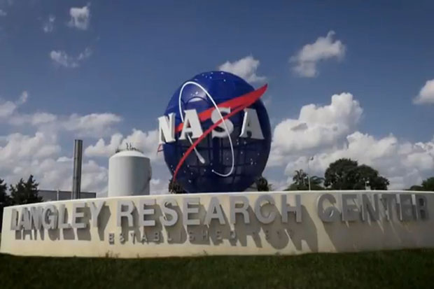 NASA Rilis Nada Dering yang Dibuat dari Data Pola Cuaca Planet Mars