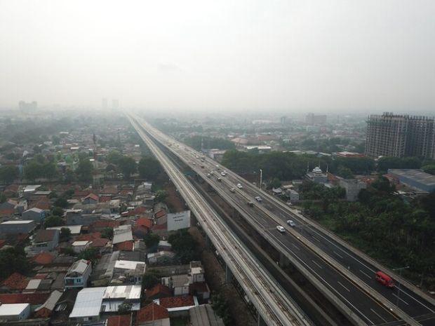 BPJT Berharap Tarif Integrasi Jakarta-Cikampek Berlaku Sebelum 12 Desember