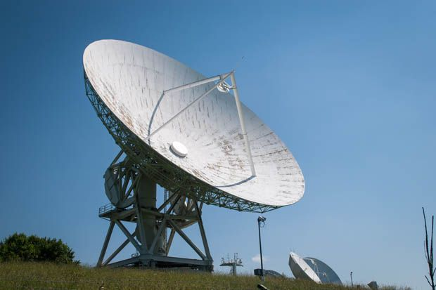 Teknologi 5G-nya Dijegal di Swedia, di Luar Dugaan Ericsson Bela Huawei