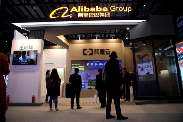 Alibaba Cetak Rekor 583.000 Pesanan Online Per Detik di 11.11, Kok Bisa Servernya Nggak Jebol?