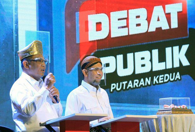 Akhyar-Salman Paparkan Program Hak Perempuan dan Balita di Kota Medan