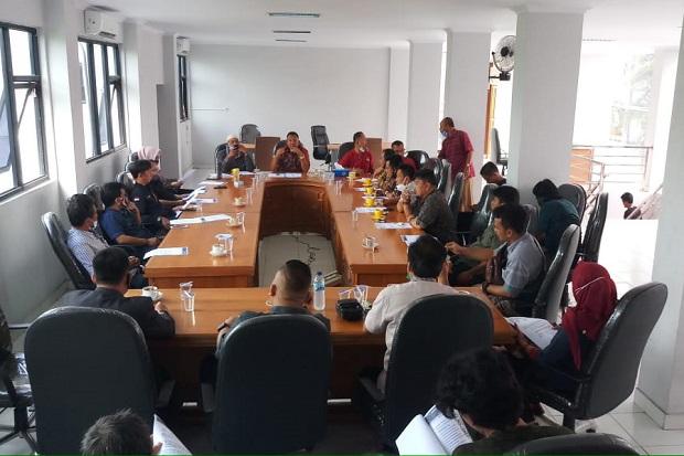 Dinilai Menghina Ketua PWI, Tokoh Partai Golkar Lampung Bakal Dipolisikan
