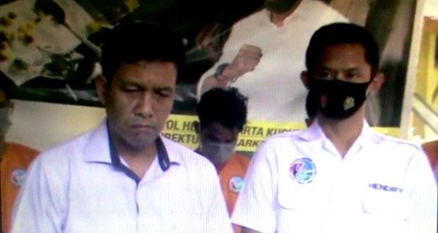 Bongkar Pabrik Sabu di Lombok Timur, Polisi Amankan Belasan Orang