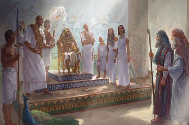 Kembalinya Nabi Musa dan Prediksi Firaun