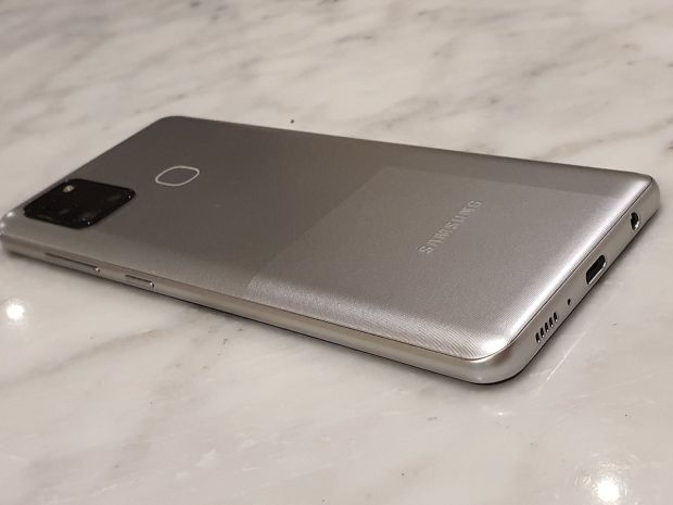 Ini Spesifikasi, Harga, dan Promo Samsung Galaxy A21s
