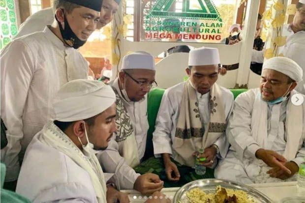Tanggapan Ustaz Abdul Somad Jika FPI dan Ormas Islam ...