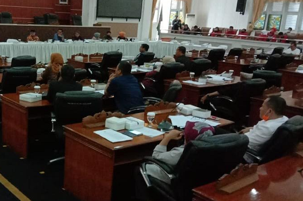 Bertambah, Anggota DPRD Purwakarta yang Terpapar COVID-19
