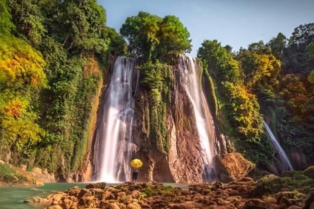 Unesco Validasi Ulang Status UGG Geopark Ciletuh-Pelabuhan Ratu