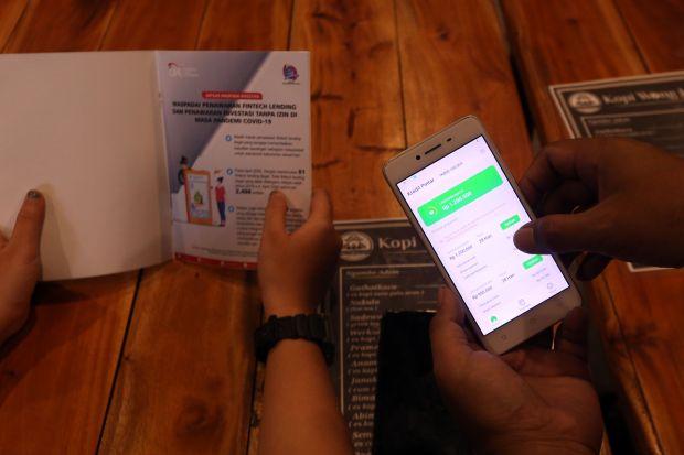 Salah Klik Aplikasi, Warga Surabaya Banjir Tagihan