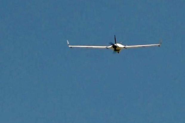 Mitsubishi Ditugaskan Mengusir Drone yang Berseliweran di Langit Jepang