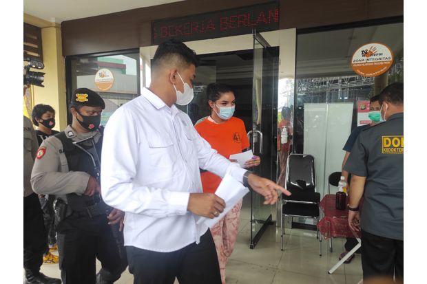Polisi Kantongi Identitas Pemasok Sabu untuk Millen Cyrus