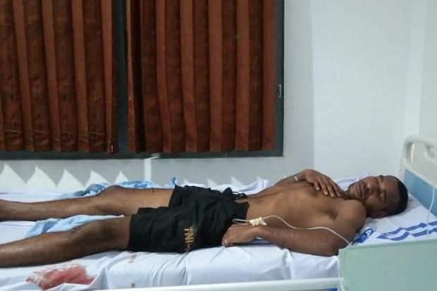 Anggota TNI AL Ditembak Orang Tak Dikenal, Ini Kata Kadispen Koarmarda III Sorong