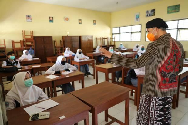 Bali Tak Paksakan Belajar Tatap Muka, Tunggu Kesiapan Sekolah