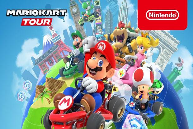Kembali Pecahkan Rekor, Kaset Super Mario Bros 3 Terjual Rp2,2 Miliar