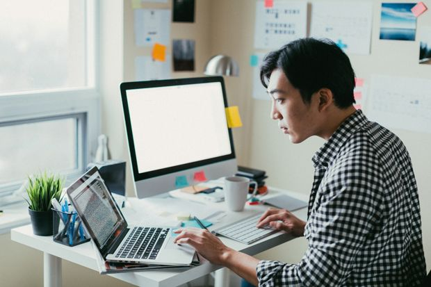 VMware Amankan Kerja Jarak Jauh 3.000 Ahli TI UOB