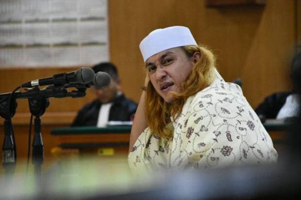 Habib Bahar Tolak Pemeriksaan, Berkas Kasus Penganiayaan Segera Dilimpahkan ke Kejaksaan