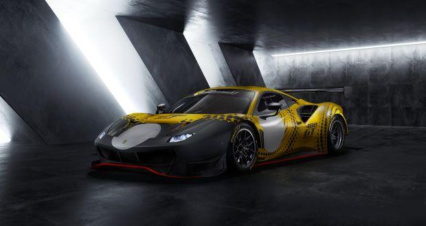 Ferrari Luncurkan Mobil Super Terbatas, Terbatas Pembelinya, Terbatas Penggunaannya