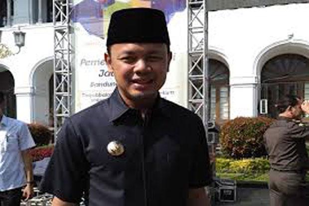 Antisipasi Lonjakan Covid-19, Bogor Siapkan RS Darurat